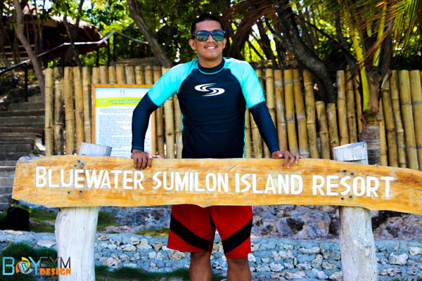 Bluewater Sumilon Island Day Tour in Oslob, Cebu
