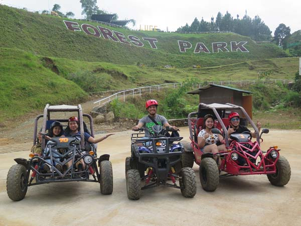 My Extreme and Unforgettable Adventure in Dahilayan Forest and Adventure Park